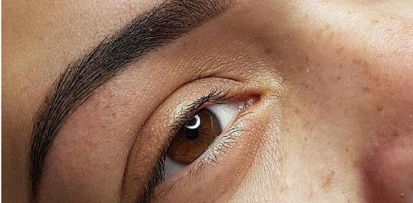 Перманентный макияж встудии красоты Chakra Beauty Lab