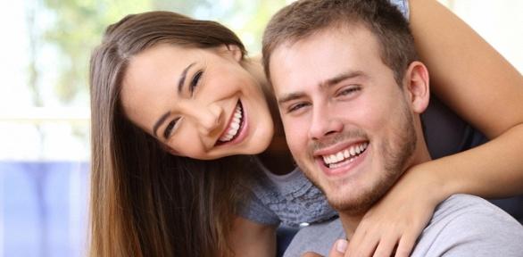 Отбеливание зубов потехнологии Magic White встудии Smile Studio