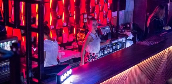 Пивная вечеринка вкафе-баре Persia