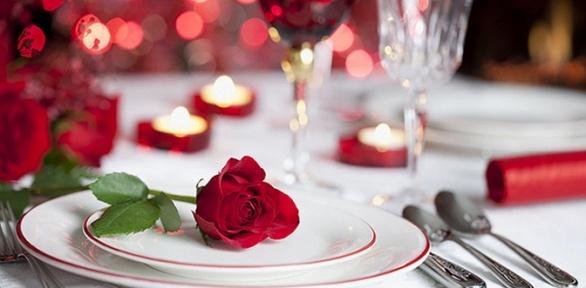Романтический ужин вкафе «Куманек»