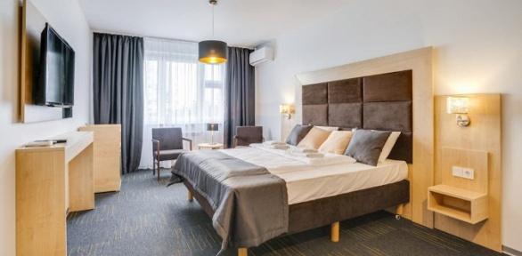 3часа или сутки отдыха вномере для двоих отсети отелей «Ладомир»
