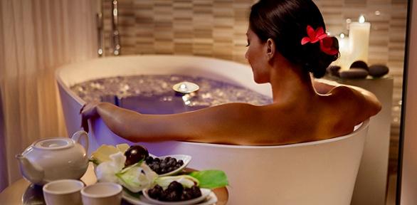 SPA-программа иSPA-свидание всалоне тайского массажа «Тай Аура»