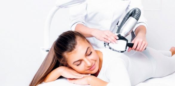 LPG-массаж вцентре красоты Kosmo SPB