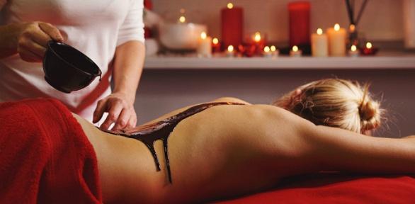 До7сеансов антицеллюлитного массажа иобертывания