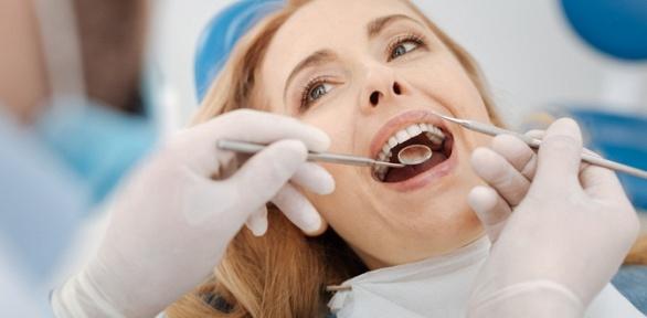 Чистка зубов, удаление зуба или лечение кариеса вклинике «Магия улыбки»