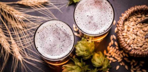 Экскурсия напивоварню Wooden Beard Brewery
