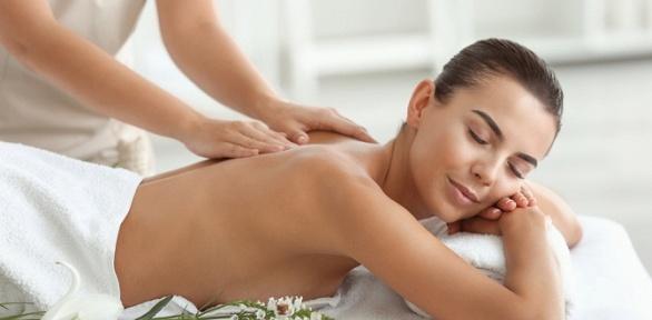 До7сеансов массажа вклинике «ДомМед Служба Здоровья»