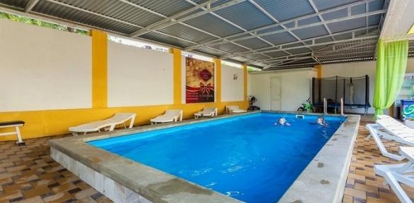 Отдых вГеленджике наберегу Черного моря вгостевом доме «Наира»