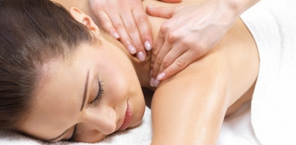 Сеансы массажа вмедицинском центре «Мпрофико»