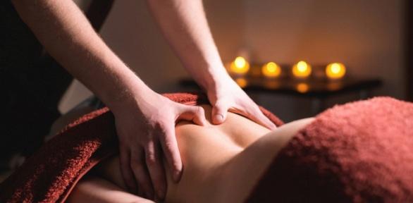 Сеансы массажа отмассажного кабинета вSPA-салоне Nanoasi