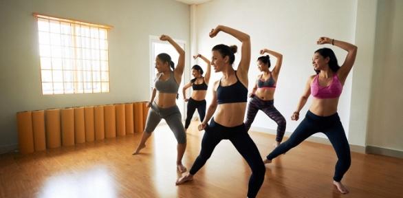 Занятия танцами или вокалом встудии «Аэлита-Арт»