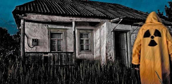 Участие вквесте «Зона отчуждения» отквест-проекта «Фобия»
