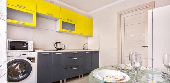 Отдых для двоих вбудний или выходной день отсети апартаментов Sutki Life