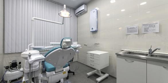 Гигиена полости рта, лечение кариеса вклинике SVAO Dental