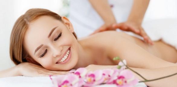 Сеансы массажа встудии массажа «SPA массаж»