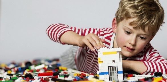Организация дня рождения вдетской комнате «ЛегоДетки»