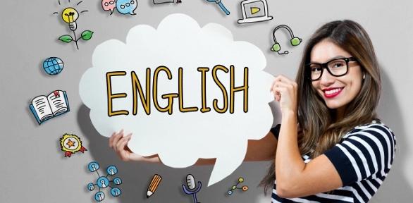Занятия английским языком отонлайн-школы Anglophone