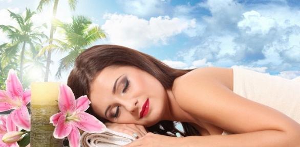 SPA-программа для одного или тайский массаж навыбор вSPA-салоне «Тай Спа»