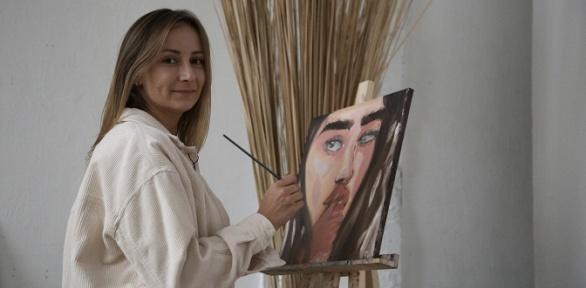 Мастер-классы порисованию встудии Artskills