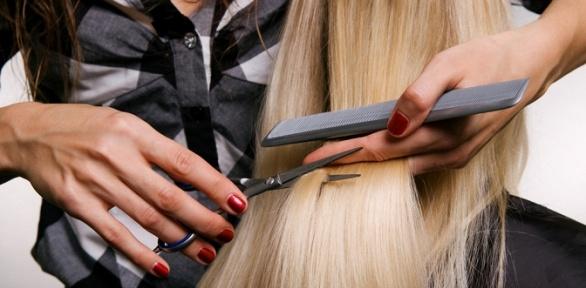 Стрижка, окрашивание, укладка волос впарикмахерской Style