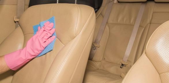 Химчистка, озонирование, полировка авто наавтомойке «Агат24»