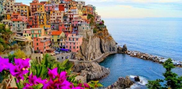 Тур вИталию наостров Сицилия виюне, июле и августе