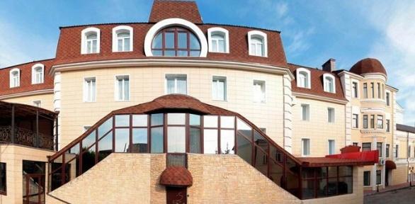 Отдых вКазани вгостинице Prestige House Verona