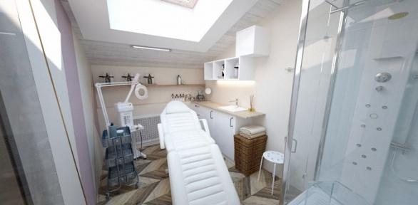 Шугаринг ивосковая эпиляция всалоне красоты Concept Beauty Lounge