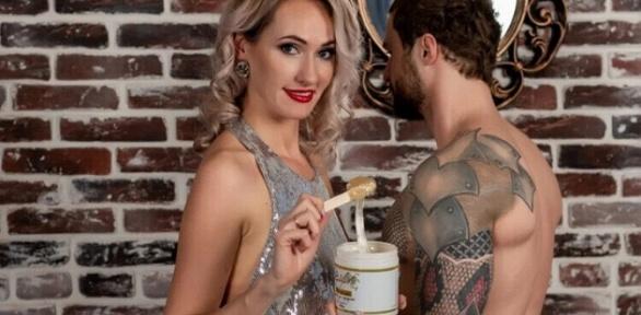 Шугаринг для мужчин или женщин отмастера Марии Гордеевой