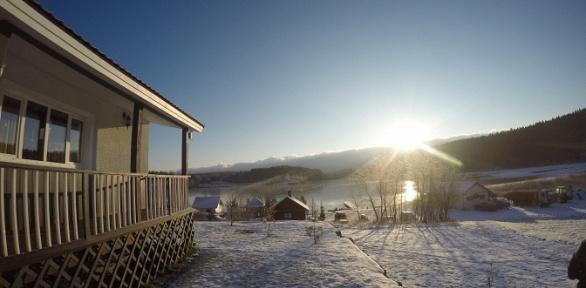 Отдых вКарелии для двоих или компании вкоттеджном поселке «Меклахти»