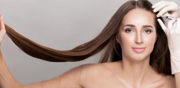 Плазмотерапия для волос в«Центре здоровья спины»