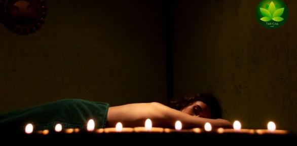 Тайский массаж вцентре премиум-класса «Тай-Спа клаб»