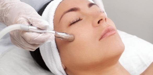 Биоревитализация, дермабразия, массаж или чистка лица вцентре «Алтеро»