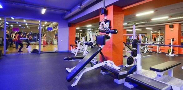 Безлимитный абонемент на1или 3месяца посещения фитнес-клуба «Лайт-Фит»