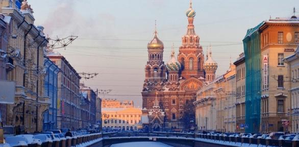 Отдых вСанкт-Петербурге вмини-отеле «Олимп»