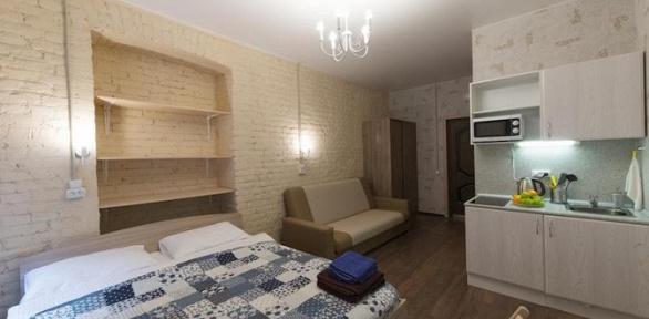 Отдых вСанкт-Петербурге вотеле «Резиденция наМанежном»