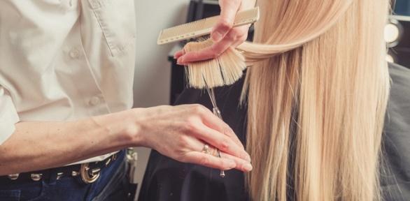 Стрижка, лиссаж, восстановление волос, окрашивание отсалона «Аура»