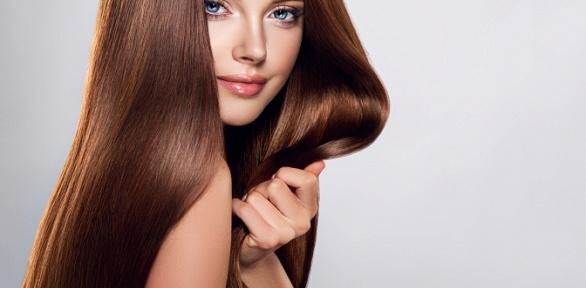 Процедуры для волос встудии красоты издоровья Imperial Beauty