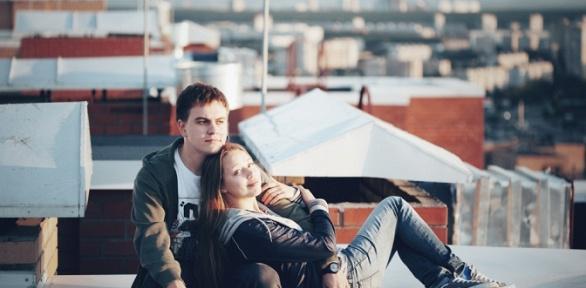 Экскурсия покрышам или романтическое свидание откомпании «Дари поступок»