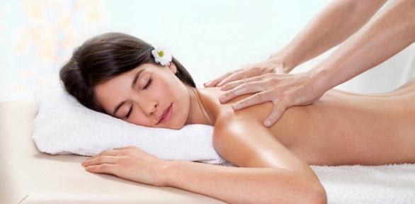 Сеансы массажа или обертывания вклинике эстетической медицины «Медик Арт»