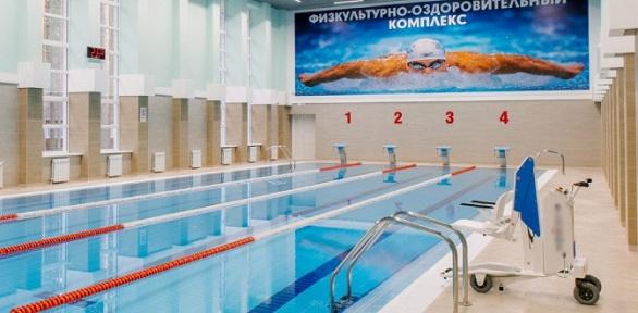 Отдых сзавтраками, посещением бассейна набазе «Ветлуга»