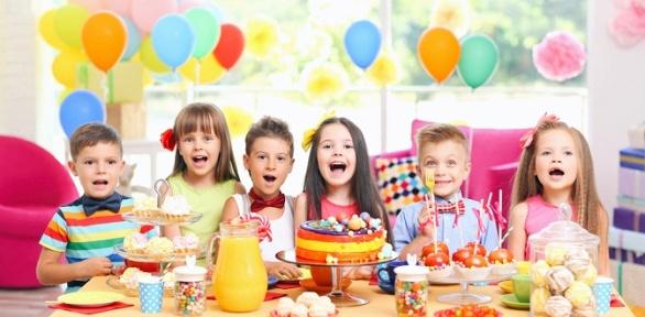 Онлайн-поздравления оттеатра праздников «Динк»