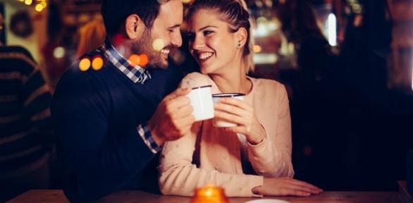 Онлайн-свидание откомпании «ДавайНаСвидание»