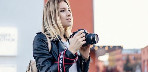 Онлайн-курсы пофотографии отфотошколы «Позируй.ру»