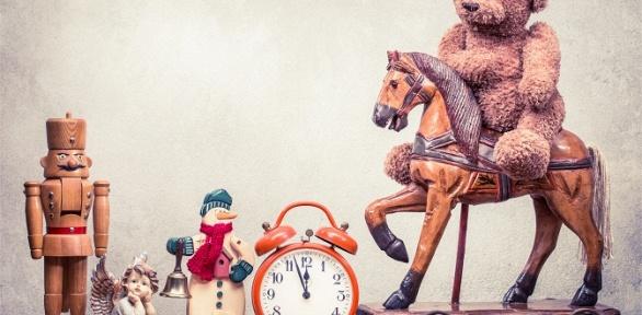 Билет для взрослого иребенка вПермский музей кукол