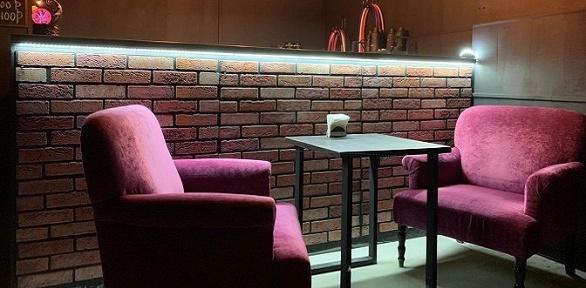 Все напитки и паровые коктейли в лаундж-баре Fog Idol
