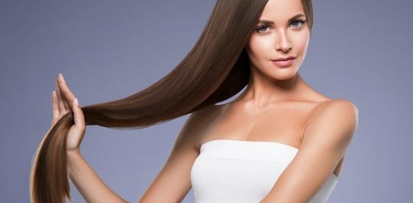 Стрижка, окрашивание, выпрямление, ботокс, уход для волос встудии «Кудри»