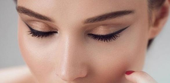 Перманентный макияж бровей, губ или век всалоне Lola-Salon
