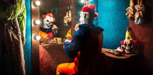 Квест «Цирк ужасов» отквест-проекта «Элизиум»