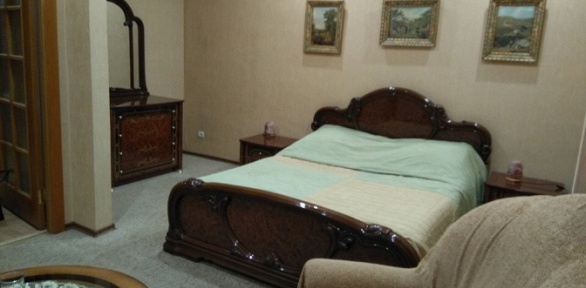 Отдых втихом районе Тамбова впарк-отеле «Бастион»